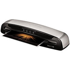"Fellowes - Saturn3i 125 Laminator -  12"" Wide x 5mil Max Thickness"