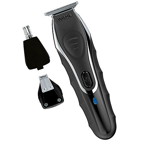 Wahl Trim & Shave Lithium Ion Wet/Dry Hair Trimmer