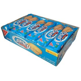 Nabisco Cameo Single Servings (12 ct.,1.09 oz.)