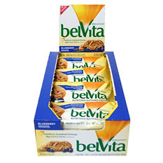 belVita Blueberry Breakfast Biscuits (8 pk. 4 ct.)