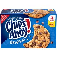 CHIPS AHOY! Chocolate Chip Cookies, Family Size (3 pk.)