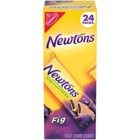 Newtons Soft & Chewy Fig Cookies (24 pk.)