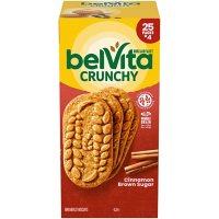 belVita Cinnamon Brown Sugar Breakfast Biscuits (25 pk.)