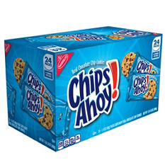 Chips Ahoy! Cookies (24 ct.)