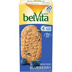 belVita Blueberry Breakfast Biscuits (20 ct.)