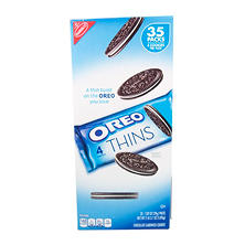 Nabisco Oreo Thins (35 ct.)