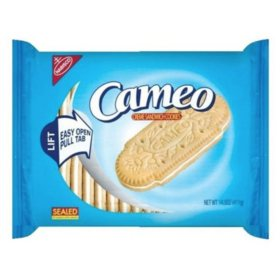 Nabisco Cameo Twin Pack (2 pk./16 oz.)