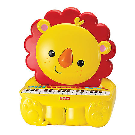 Fisher-Price 32-Key Keyboard Piano