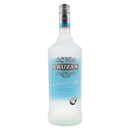 Cruzan Coconut Rum (1 L)