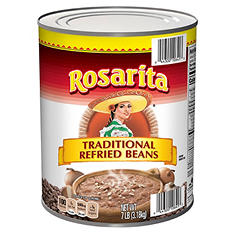 Rosarita Original Refried Beans (7 lbs.)