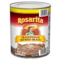 Rosarita Traditional Refried Beans (7 lbs.)