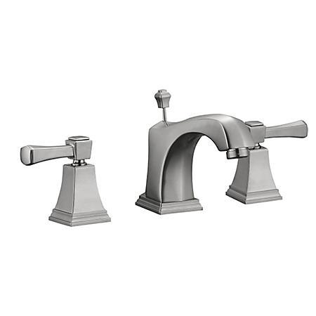 Torino by Design House Bathroom Sink Faucet - Satin Nickel