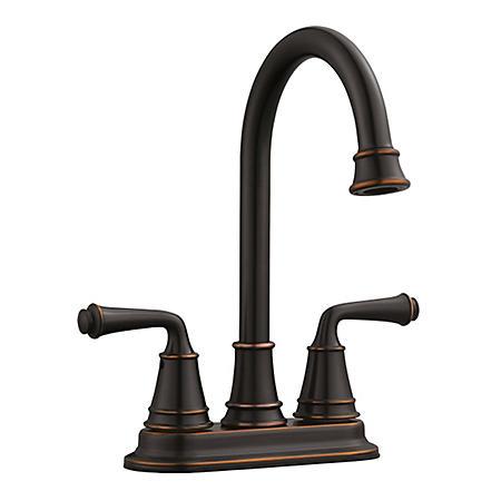 Eden by Design House Faucet - Oil Rubbed Bronze