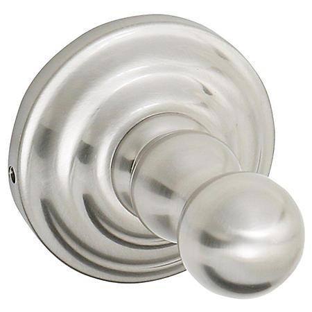 Calisto by Design House Robe Hook - Satin Nickel