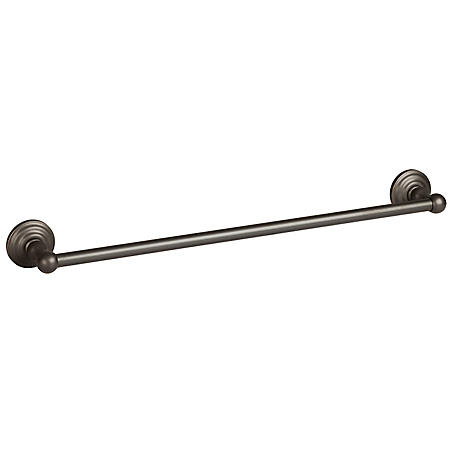 Calisto by Design House Towel Bar - Oil Rubbed Bronze