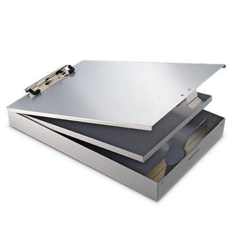 Saunders Aluminum Portable DeskTop