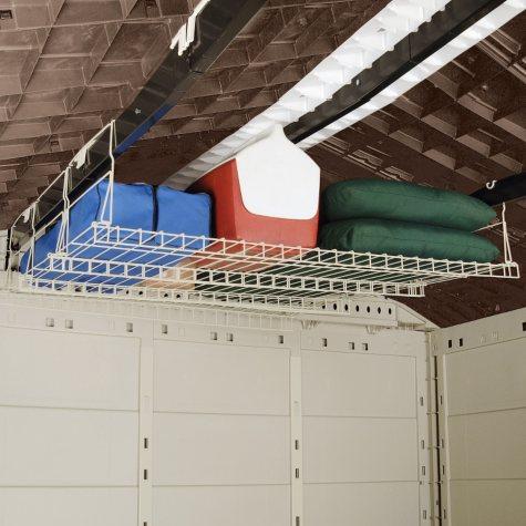 Suncast Loft Shelf