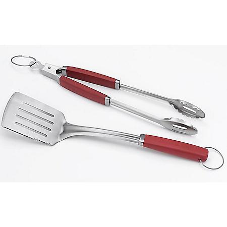 KitchenAid 2-Piece Stainless Steel Tool Set