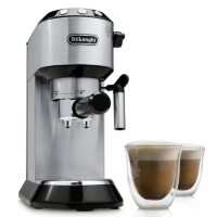Deals on DeLonghi Dedica Espresso and Cappuccino Machine