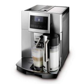 DeLonghi Perfecta Touch Fully Automatic Espresso and Cappuccino Machine