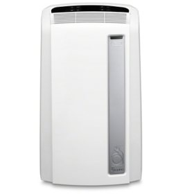 DeLonghi PACAN370G1W 500 Sq. ft. Portable Air Conditioner