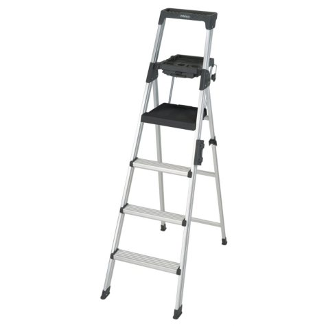 Cosco 6-ft Signature Series Step Ladder