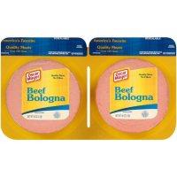 Oscar Mayer Beef Bologna (32 oz., 2 pk.)