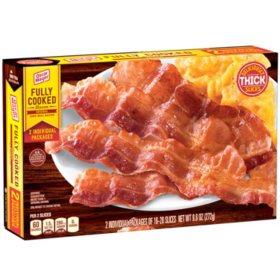 Oscar Mayer Original Fully Cooked Bacon (9.6 oz.)
