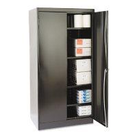 "Tennsco 72"" Standard Cabinet, Select Color"