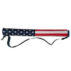 USA Six Pack Tube Cooler