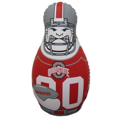 NCAA Ohio State Buckeyes Tackle Buddy