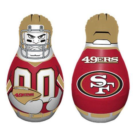 NFL San Francisco 49ers Tackle Buddy
