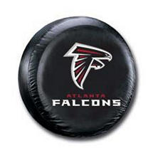 NFL Atlanta Falcons Tire Cover