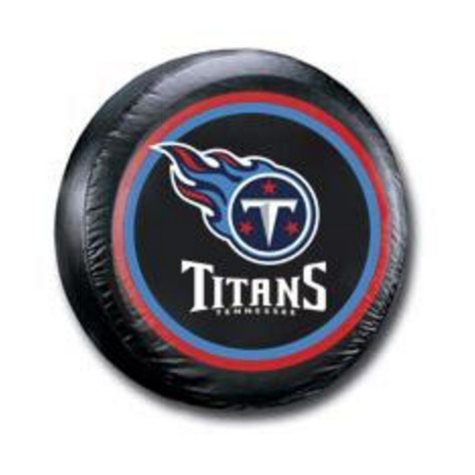 NFL Tennessee Titans Tire Cover