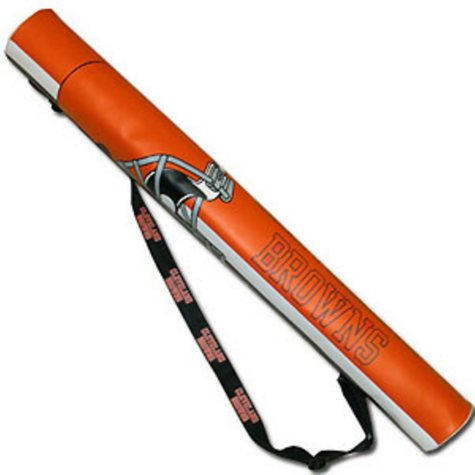 NFL Cleveland Browns Tube Cooler