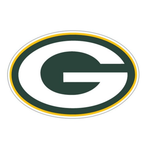 NFL Green Bay Packers Window Film
