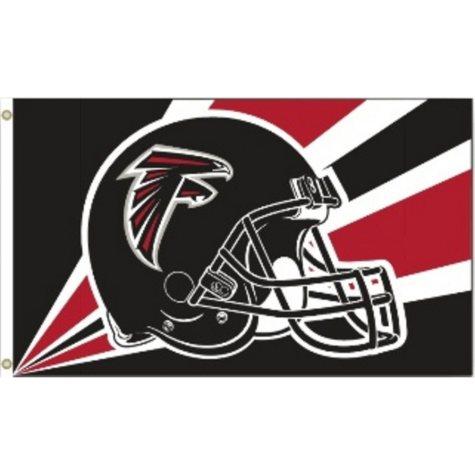 NFL Atlanta Falcons 3' x 5' Flag