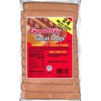 Gwaltney Great Dogs (3 lb.)