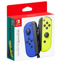 Joy-Con (Left & Right) (Nintendo Switch)