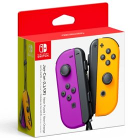 Joy-Con (Left & Right) (Nintendo Switch)