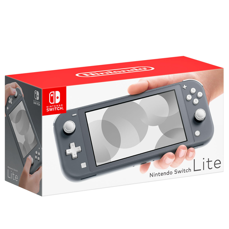 Nintendo Switch Lite (Choose a Color)