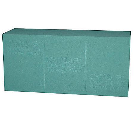Oasis Floral Foam - Advantage - 36 Ct