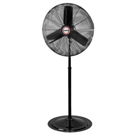 "Lasko 30"" Oscillating Industrial Grade Pedestal Fan"