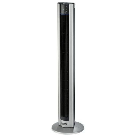 "Lasko 48"" Xtra Air Tower Fan with Ionizer"