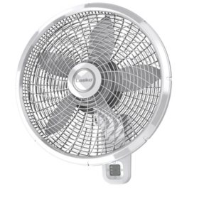 Lasko 18″ Oscillating Wall-Mount Fan with Remote