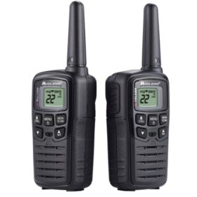 T10 X-Talker 20-Mile Two Way Radio Pair