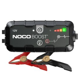 NOCO BOOST ULTRASAFE Jump Starter Kit