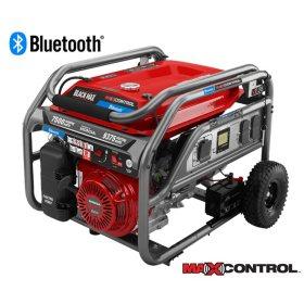 [DVZP_7254]   Black Max 7,500W / 9,375W Honda Powered Electric Start Bluetooth Generator  with App - Sam's Club   Black Max Generator Wiring Schematic      Sam's Club
