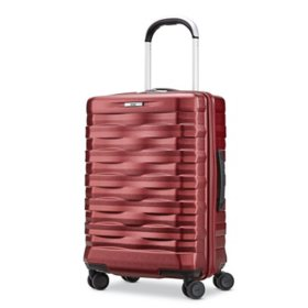 """Hartmann Excelsior 20"""" Domestic Carry-On Spinner Suitcase"""