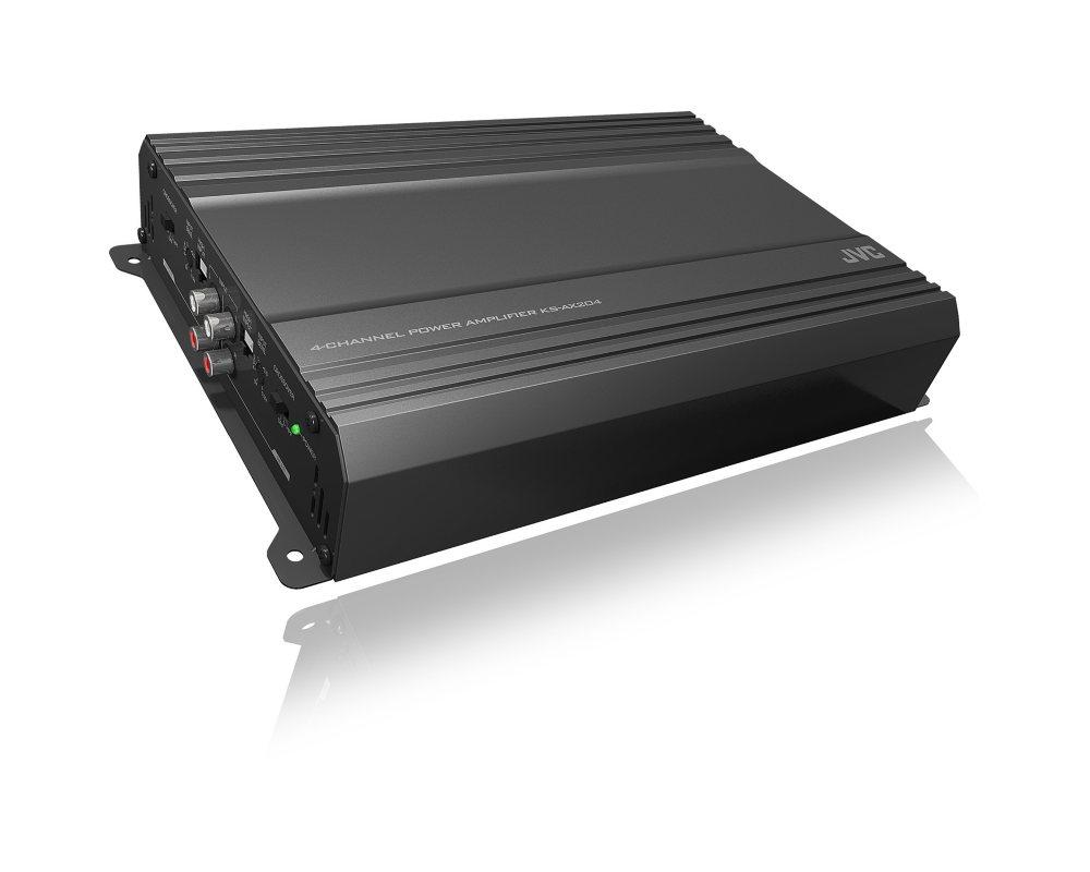 Alphasonik Pma5753A jvc 4 channel amplifier on popscreen